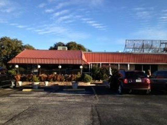 Italian Restaurants San Antonio Tx
