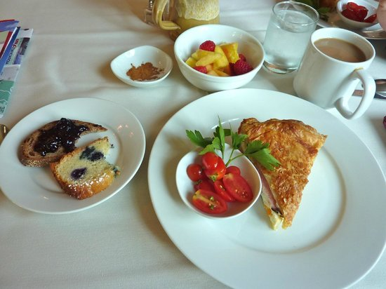 Chanticleer Inn Bed and Breakfast照片