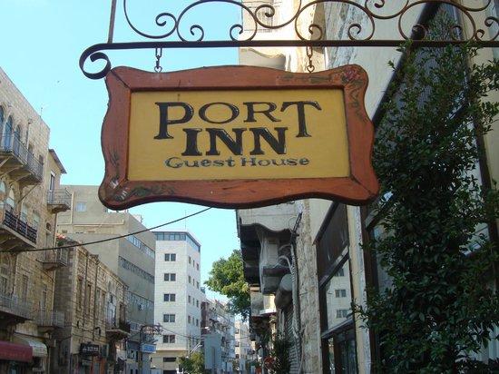 Port Inn, Haifa