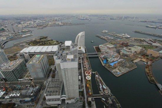 写真横浜ロイヤルパークホテル枚