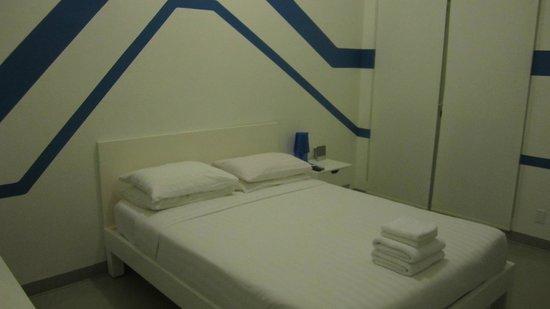 WAVE Hotel & Café Curaçao : Room