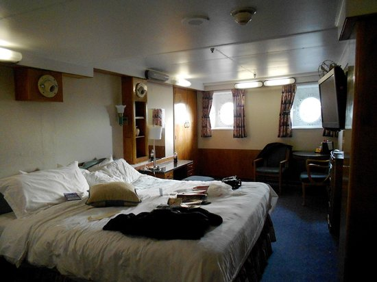 Queen Mary Rooms Rates