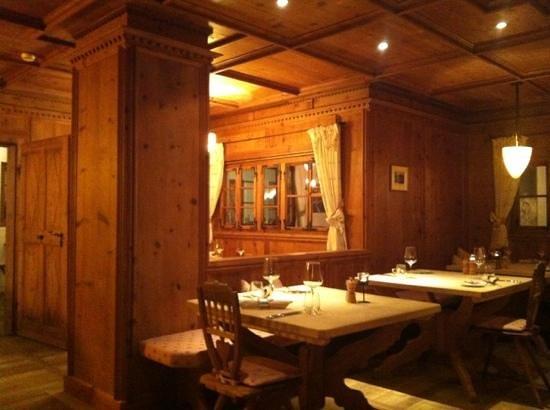 Swiss Holiday Park :                   more swissness