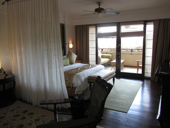 The St. Regis Bali Resort: Room