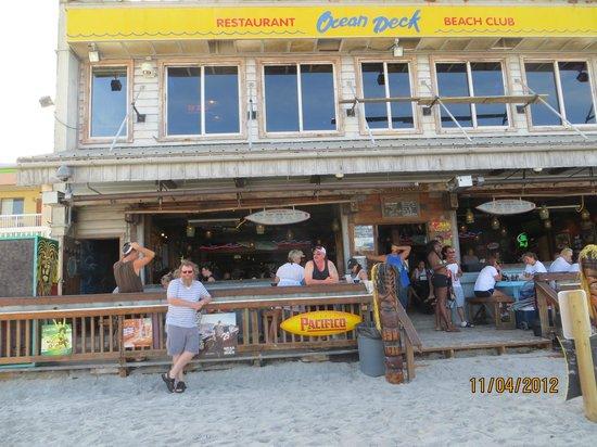 Tripadvisor Daytona Beach Restaurants