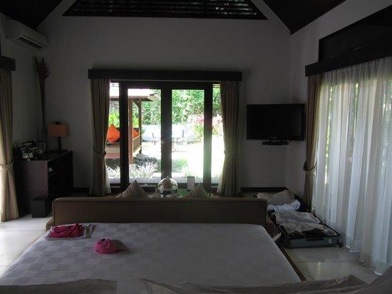 The Samaya Bali Ubud: Villa