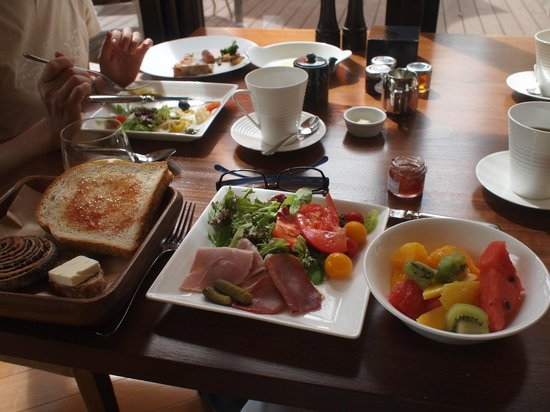 Dining Room (French Cuisine): 上質な朝食