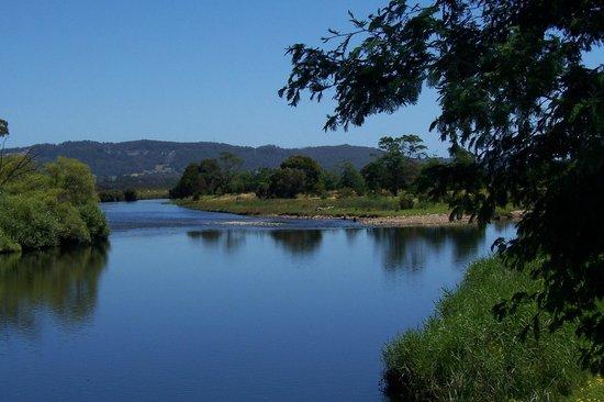Latrobe Mersey River Caravan Park