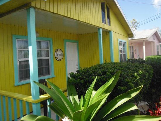 Oceanic View Exclusive Vacation Cottages: 2 bedroom Cottage
