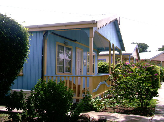 Oceanic View Exclusive Vacation Cottages: 3 Bedroom cottage