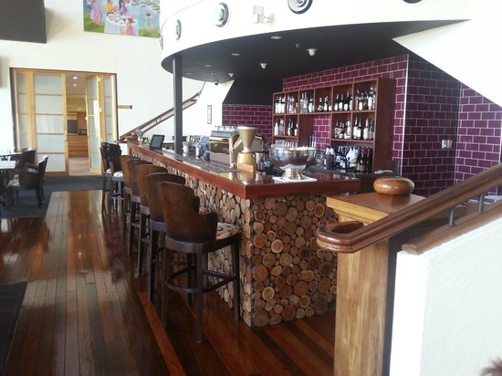 Fairmont Resort Blue Mountains - MGallery Collection: Bar