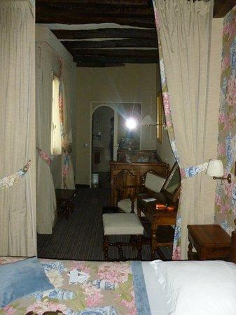 最佳西方首相左岸酒店(聖傑曼)照片