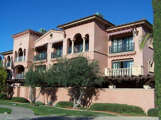 Fairmont Grand Del Mar: Hotel
