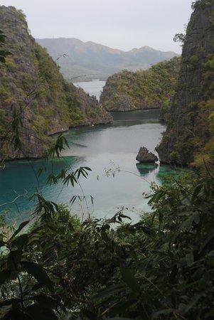 Coron Bay:                   Cyc
