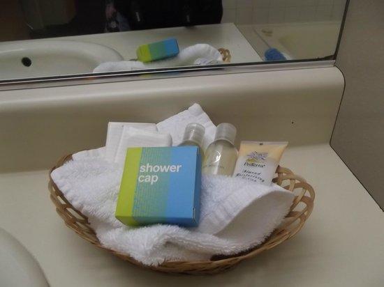 هيلكريست إن:                                     Bath Basket                                  