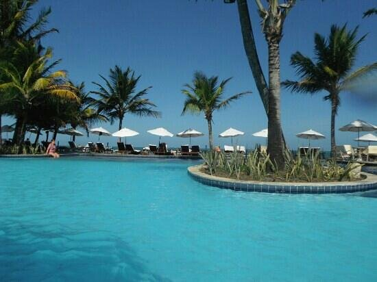Nannai Resort & Spa:                   nannai