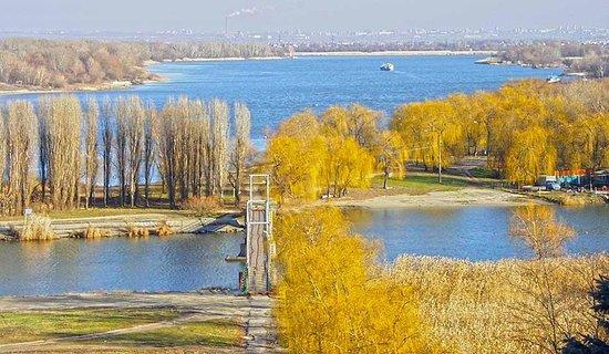 Azov, Russia:                   Азов