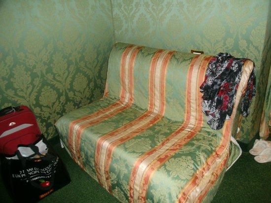 Villa Delle Palme: Bel espace pour dormir