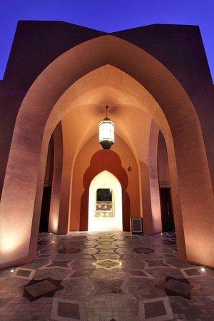 Marrakesh hua hin hotel
