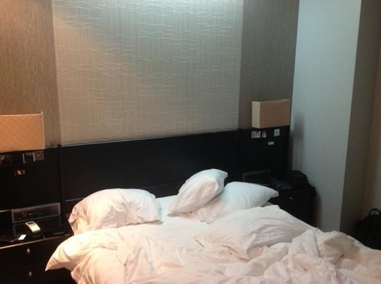 Cardal Hotel:                   quarto 307 :-)
