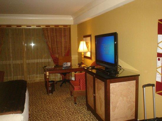 Kimpton Marlowe Hotel: Habitación