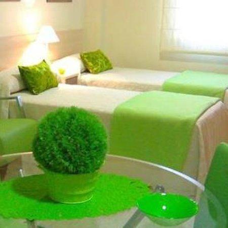 Apartamentos Residencial Alcoy: Dormitorios Suites