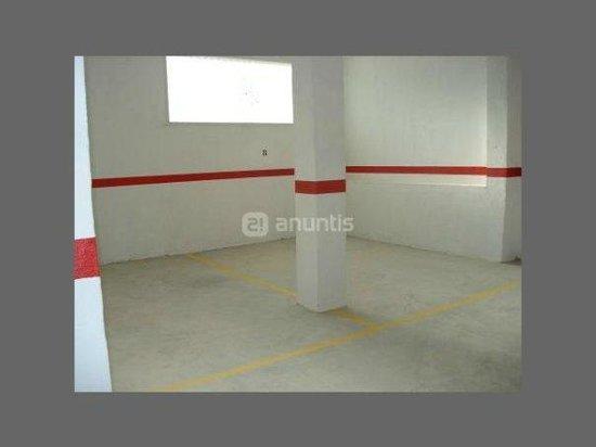 Apartamentos Residencial Alcoy: Parking RA en planata baja con ascensor y acceso directo
