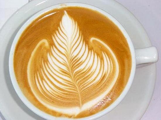 Italianissimo :                   the coffee of italian