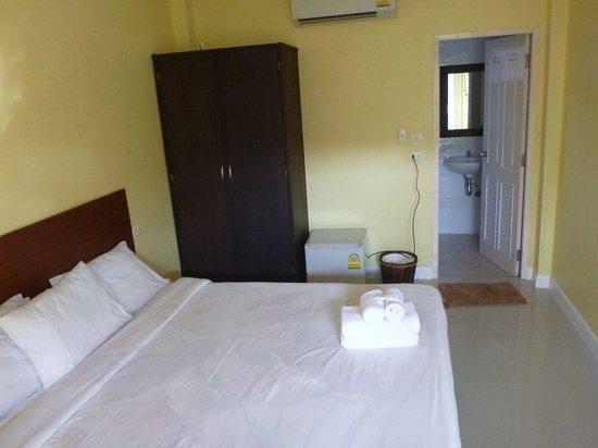 Baanbaramee Guesthouse: Room