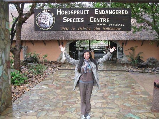 Kapama Southern Camp:                   HESC