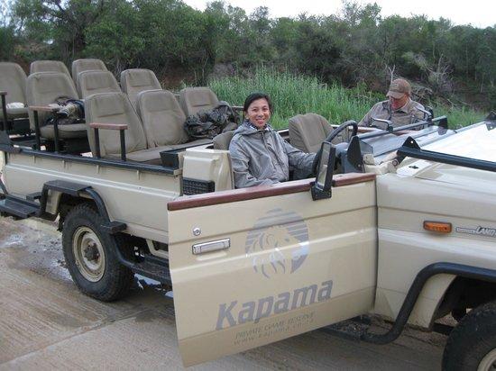 Kapama Southern Camp照片