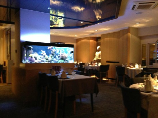 Nice ambiance picture of tang 39 s palace aalst tripadvisor for Ambiance cuisine nice