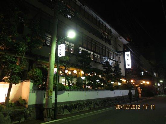 Chikae Fukuoka: Chikae