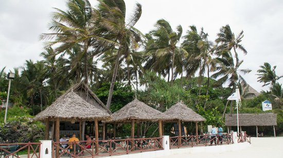 Leisure Lodge Beach and Golf Resort:                   Beach