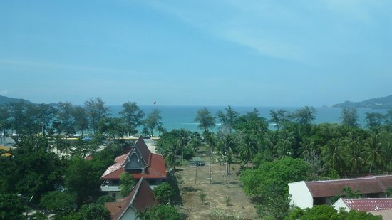 Andaman Beach Suites Hotel Photo