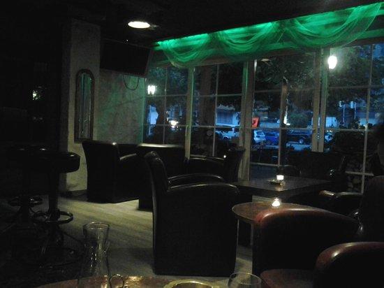 Restaurant Adler :                   Indoor
