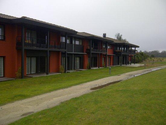 Golf du Medoc Hotel et Spa - MGallery Collection : Hotelanlage