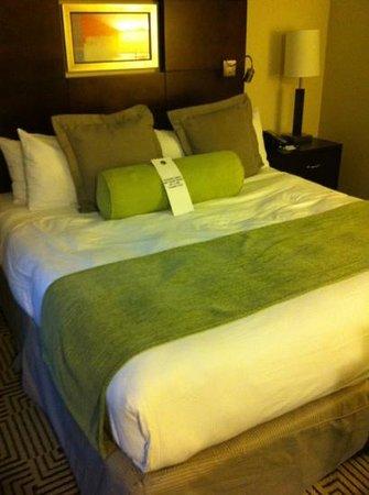 Hotel Mela:                   Sooo comfy!