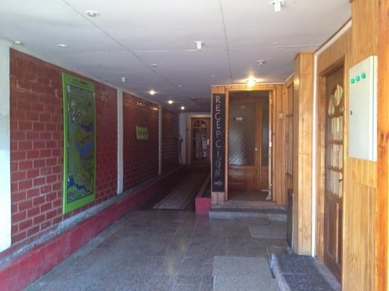 米洛顿酒店
