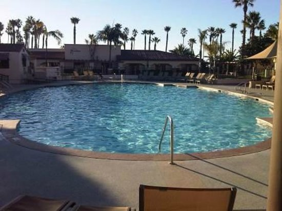 The Fess Parker - A Doubletree by Hilton Resort : The pool