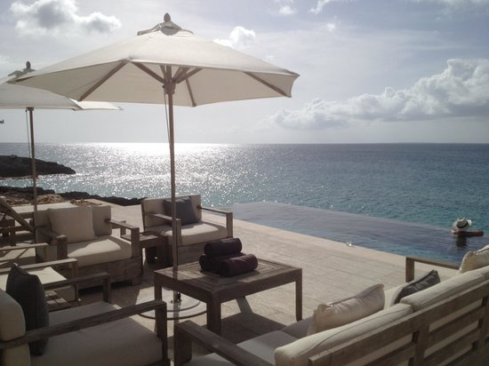 Four Seasons Resort and Residences Anguilla : Stunning