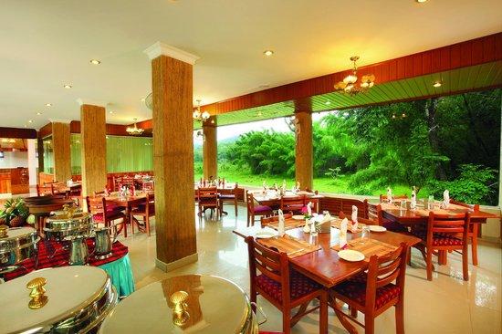 Kripa Multi Cuisine Restaurant