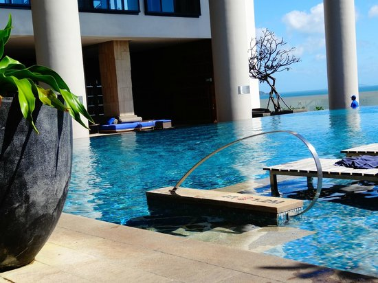 Sheraton Nha Trang Hotel and Spa : Pool