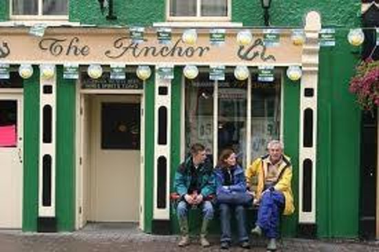 The Anchor Bar