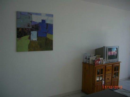 Apartamentos Jable Bermudas:                   lounge