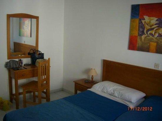 Apartamentos Jable Bermudas:                   bedroom