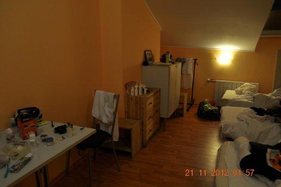 Prima-Sport : bedroom