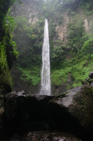 Sari-Sari Waterfall