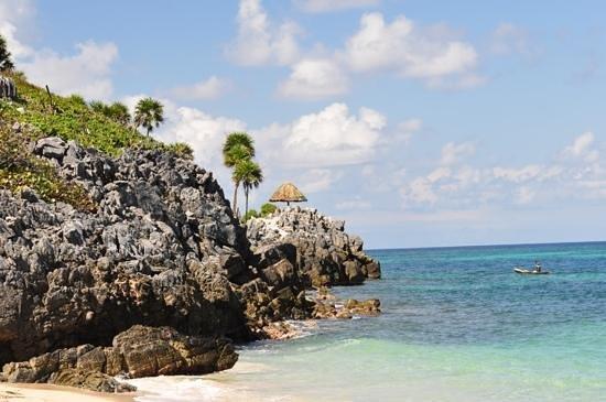 Paya Bay Resort:                                                                         un des petits coins