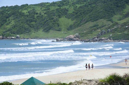Quinta do Bucanero Hotel de Charme:                   Praia do Rosa